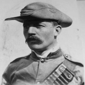 Herbert Campbell Maw
