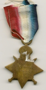 1914-15 Star Rev