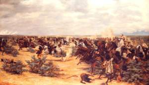 2nd Battle of El Teb