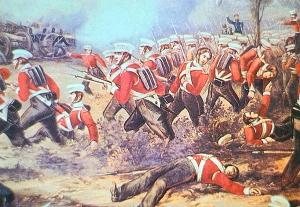 Battle of Moodkee