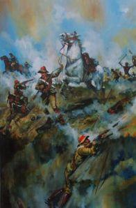 Battle of Hlobane