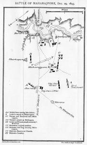 Battle of Maharajpore