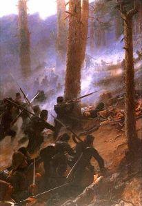 Battle of Peiwar Kotal