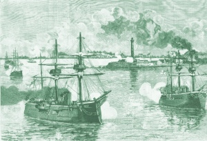 Bombardment of Alexandria