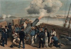 Bombardment of Bomarsund