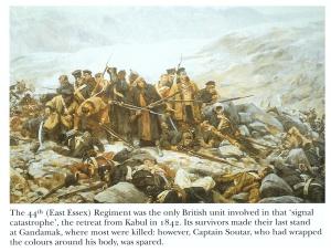 Cabul 1842