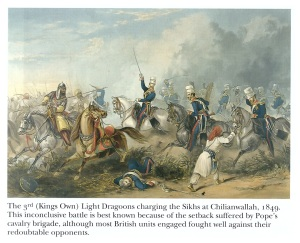 Chilianwallah 1849
