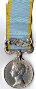 J Tuffnell HMS Boxer