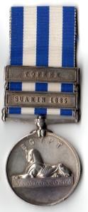 4447 Pte W Taylor 12 Coy C&T Corps