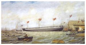 HMS Esk