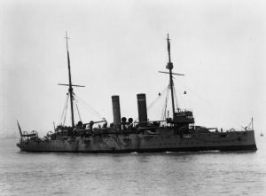 HMS Endymion