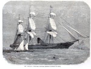 HMS Himalaya