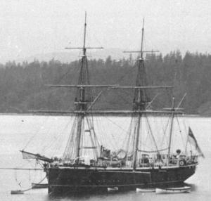 HMS Icarus