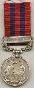 2280 Thomas O'Donnell @nd Bn Cheshire Regt