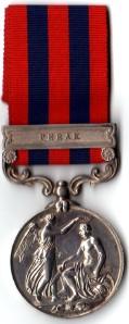 2495 Gunner E Thomson 9th By 2nd RA