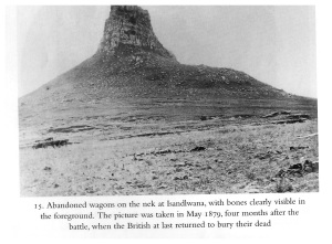 Isandlwana After the Slaughter