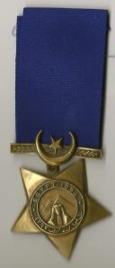 15562 Driver Luke Cain C Troop Royal Engineers