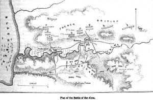 Plan of the Battle of Alma._George_Dodd._Pictorial_history_of_the_Russian_war_1854-5-6