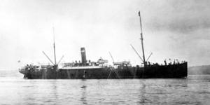 SS Laurentian