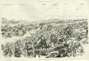 Battle of Tamai