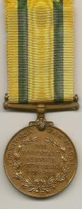 Territorial Force WM Rev 4 B.Q.M. Sjt. F. Pugsley. R.A.