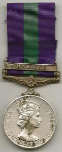 GSM Malaya Obv