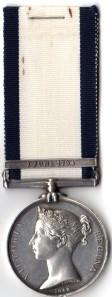 Navy General service Medal